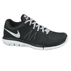 aef5481a47802 Nike Womens Flex 2014 Rn BlackMtlc PlatinumWhite Running Shoe 7 Women US    You can find