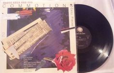 Lloyd Cole / Commotions ~ Easy Pieces LP