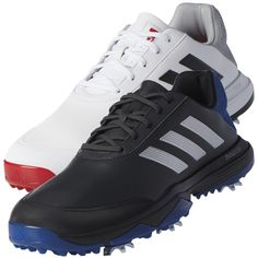 size 40 866f0 05233 Adidas adiPower Bounce Men s Golf Shoes, Brand NEW   UXshops.com