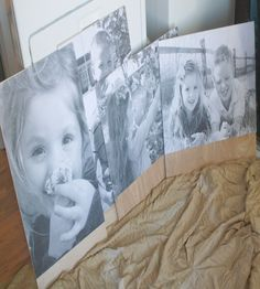 Put photos on wood so easily and for only about $4 per picture! What a fun project this was and I LOVE the outcome! I never dreamed these wood photos, diy nonetheless would be so easy to do! Less than an hour and they were decorating our home - love them!