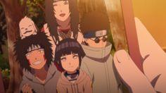 Equipo 8 : Kiba, Hinata y Shino Hinata Hyuga, Naruhina, Naruto E Boruto, Naruto Shippuden, Gaara, Kakashi, Anime Naruto, Manga Anime, Team 8 Naruto