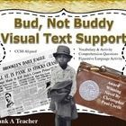 $Teachers: I used this PowerPoint to prepare my students for reading the novel Bud, Not Buddy by Christopher Paul Curtis. Show only slides of ma...