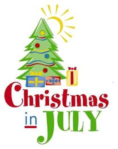 Love, Actually: Christmas in July...great idea!