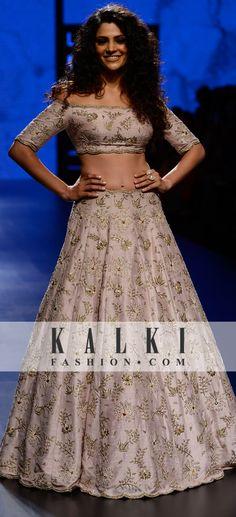 Buy Traditional Indian Clothing & Wedding Dresses for Women Choli Designs, Lehenga Designs, Blouse Designs, Indian Dresses, Indian Outfits, Indian Clothes, Wedding Dressses, Big Fat Indian Wedding, Asian Fashion
