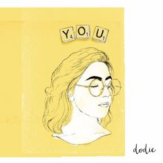 this is so pretty wow pinterest: @ashlin1025 -dodie clark new ep titled you
