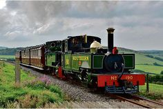 Remarkable railways that ranged around Exmoor | Plymouth Herald