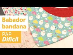 Faça você mesmo babador e Bandana - Pap Difícil - YouTube Baby Boy, Baby Kids, Baby Sewing, Projects For Kids, Kids Rugs, Diy Crafts, Bandanas, Facebook, Videos