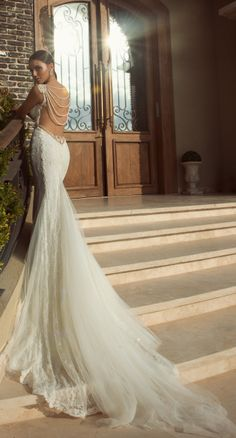 Galia Lahav 2014: The Empress Deck Bridal Collection   bellethemagazine.com