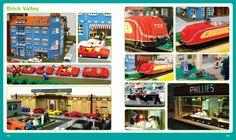 The LEGO Adventures Book 3 | HispaBrick Magazine