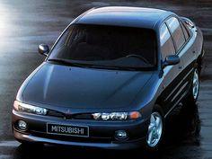 Galant V6 GTI