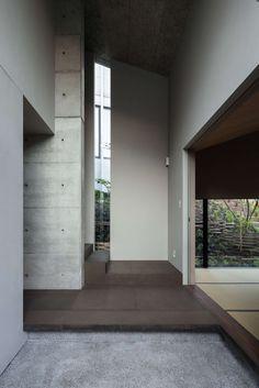 Shogo Aratani Architect & Associates