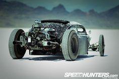 VW Rat-rod