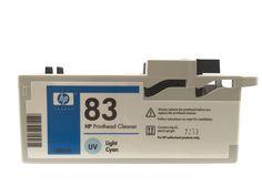 HP 83 Light Cyan Print Head Cleaner