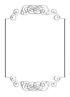 free clip art borders for word documents adiestradorescastro com