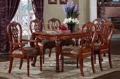 American Style Dining Tables Recommended - MelodyHome.com
