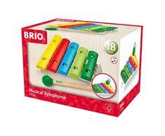 Xylofon - BRIO