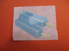 vintage 80's sandylion sticker module (free ship $20 min order) in Crafts | eBay