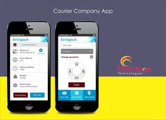 #Online #Courier #app also allows you to send a direct link via e-mail for displaying the full track and tracing the data to re-check outstanding parcels. It also allows you to check the price of fetching the parcel between two destinations. Courier service #application support DTDC, Blue Dart, First Flight, #FedEx, India Post, TNT and Red Express.
