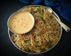 Mixed Vegetable Pakora - How to make mix vegetable pakoda — Spiceindiaonline Upma Recipe, Biryani Recipe, Masala Recipe, Naan Recipe, South Indian Breakfast Recipes, Easy Indian Recipes, Fried Rice Recipe Indian, South Indian Chicken Curry