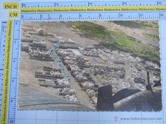 Postales: POSTAL DEL PROTECTORADO AÑOS 50. SAHARA ESPAÑOL. AAIUN VISTA AEREA. PORRAS. 306 - Foto 1 - 54019055
