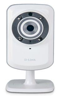 D-Link Cloud Camera Review