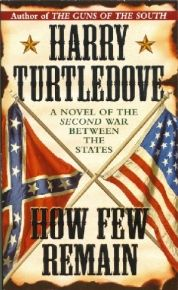 Harry Turtledove is one of my favorite authors.  His series that starts with this book is one of my favorites.