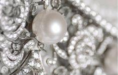 Collier Safarane de Chanel
