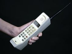1990 mobile phone