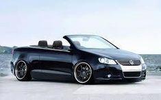 vw eos - Google zoeken #VolkswagenEos Convertible, Vw Cabrio, Volkswagen, Vw Eos, Vehicles, Google, Black, Cars, Flowers