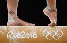 Veja as melhores fotos das Olimpíadas do Rio 2016 - Foto: Reuters