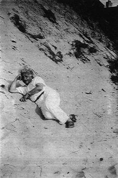 Albert Einstein rocks