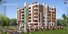 Booking Going on for Residential Flats at Kurji More Patna (2GLC4Z) : Sell.com