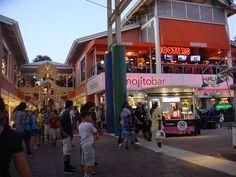 Miami autolla päivässä - mitä ei kannata tehdä ja pari kivaakin juttua - Matkablogi Vaihda vapaalle Miami, Key West, Times Square, Travel, Key West Florida, Viajes, Trips, Traveling, Tourism