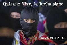 Desde Inglaterra: Actividades en homenaje al Votán Galeano y en apoyo a la comunidad zapatista de La Realidad