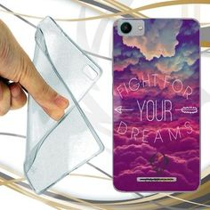 awesome CUSTODIA COVER CASE FIGHT PER WIKO JERRY