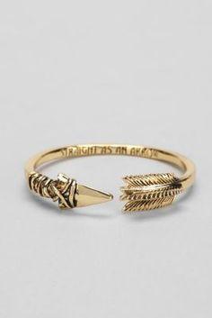 Han Cholo Arrow Bracelet