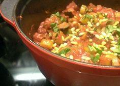 Recept Caponata Siciliana | Koken