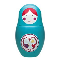 Wilko Russian Dolls Bubble Bath 500ml | Bubble Bath | | 240 from Wilkinson Plus