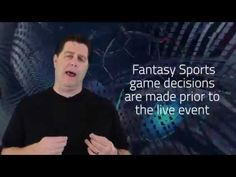 United Games Sports App Demonstration w/ Mark Mongie