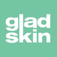 GLADSKIN: vermindert je huidproblemen - modelprofile