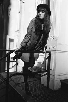 Diane Birch - <3 her style