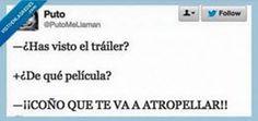 #tráiler#camión#película