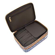 Kestrel Blue Order Beauty Case