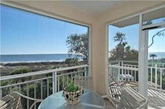 Hilton Head Rentals from Sunset Rentals - 308 Windsor Place - W308  $2500