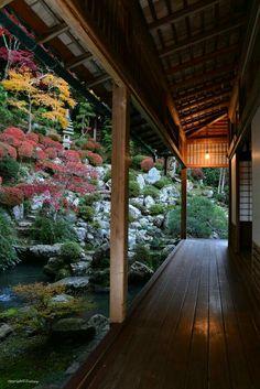 Japanese garden, Always wanted to have a house like this Garden Garden backyard Garden design Garden ideas Garden plants