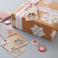 Az ajándékcsomagolás legújabb trendje: pékzsineg / Éva Magazin