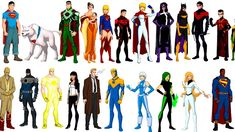 What if DC Comics' New 52 universe got its own animated series?