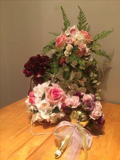 Bouquets, Floral Wreath, Wreaths, Beautiful, Design, Decor, Decoration, Decorating, Bouquet