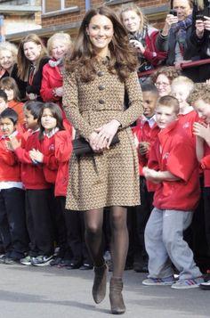 HRH Catherine, Duchess of Cambridge