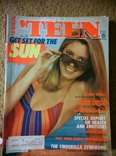 357 Best Favorite Teen Magazine Covers 1970 2000 Images On